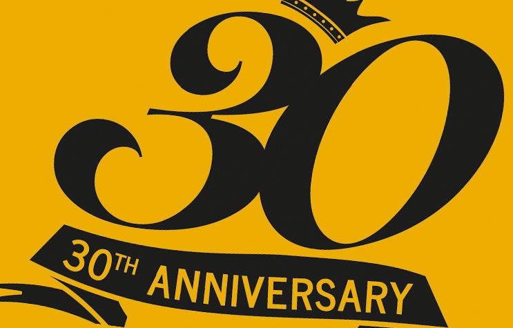 21 settembre 2019 – 30esimo anniversario