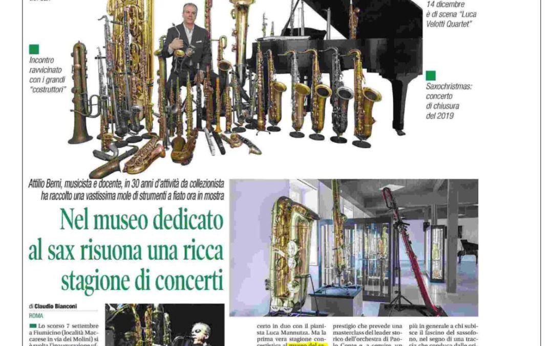 Corriere di Siena e Corriere di Arezzo