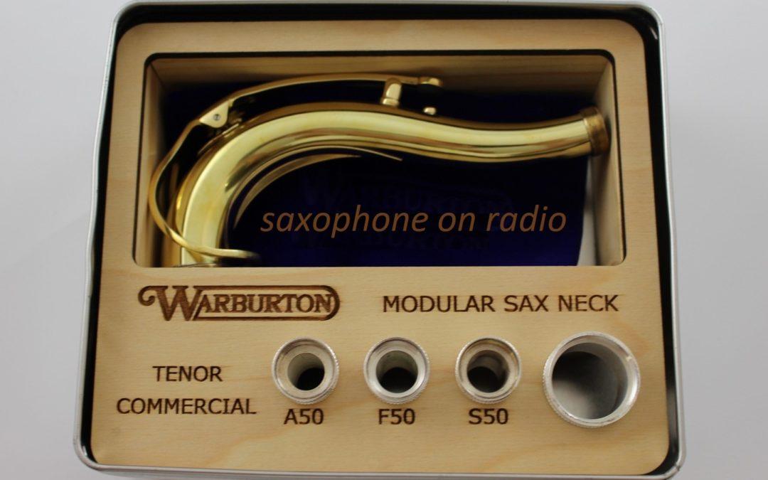 Radio Sax