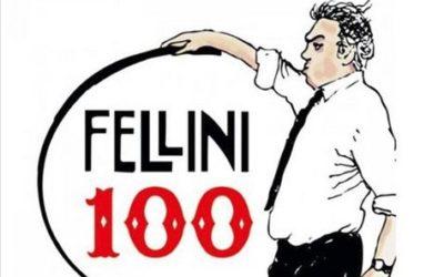 100 anni di Federico Fellini – Corriere dell'Umbria