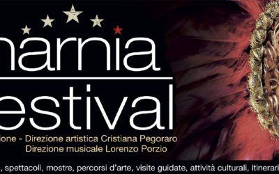 Il Museo del Saxofono al Narnia Festival