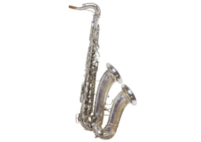 sax tenore CONN Double Bell