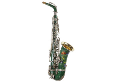 sax alto CONN New Wonder Serie I – Polychrome