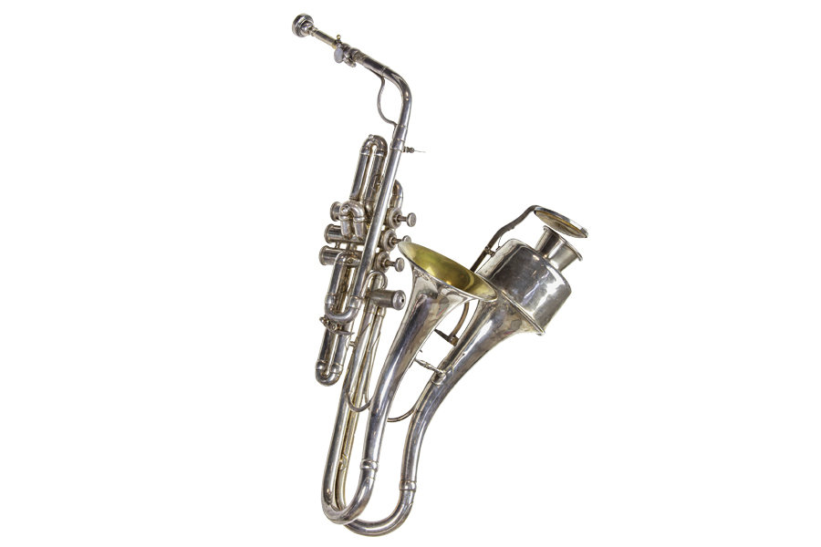 Jazzophone Huller