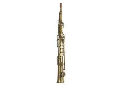 sax soprano Adolphe Sax