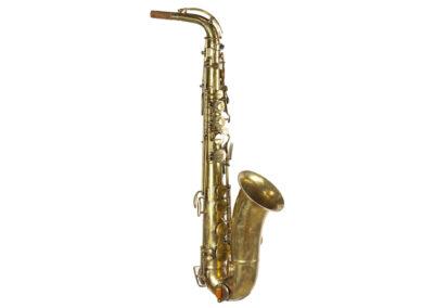 sax alto Adolphe Sax