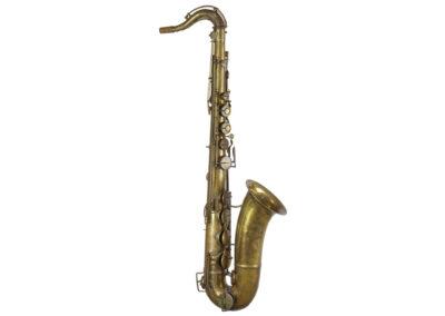 sax tenore Adolphe Sax