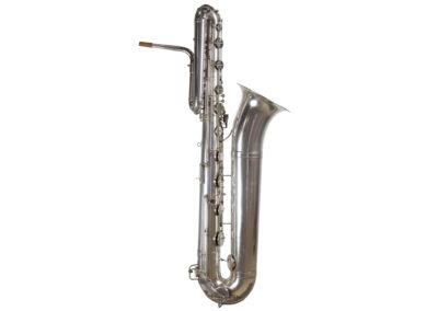 sax basso Selmer Super Sax