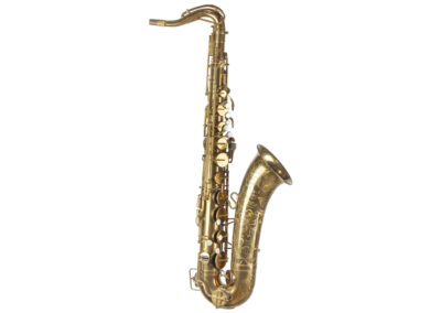 sax tenore Selmer Padless