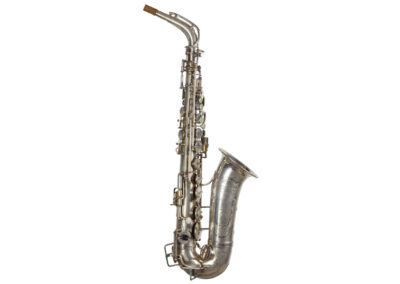 sax alto Selmer New Large Bore