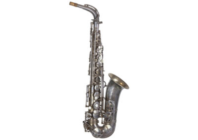 sax alto Selmer Super Action Balanced