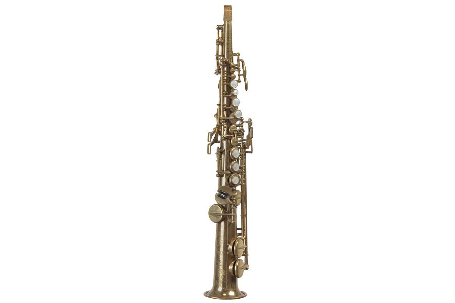 sax sopranino Selmer Mark VI