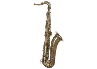 sax tenore Selmer New Large Bore