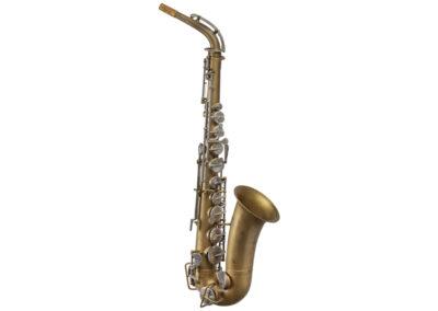 sax alto Buescher Academy