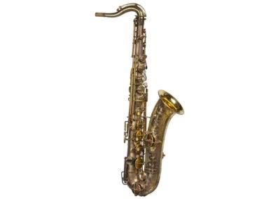 sax tenore Buescher True Tone Artist