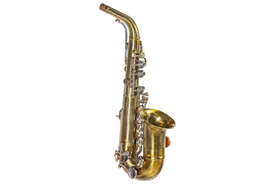 sopranino curvo Kalison