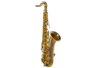 sax tenore Conn Artist Virtuoso de Luxe