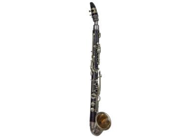clarinetto soprano Buescher Claribel