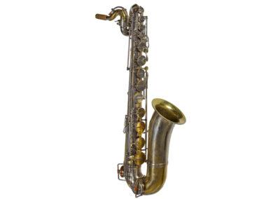 sax tenore compatto Mahue