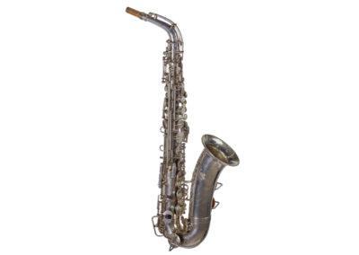 sax alto Oscar Adler