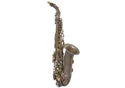 sax alto Rampone modello Delle Piane