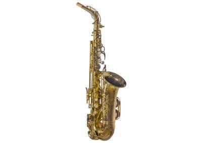 sax alto Sylvester