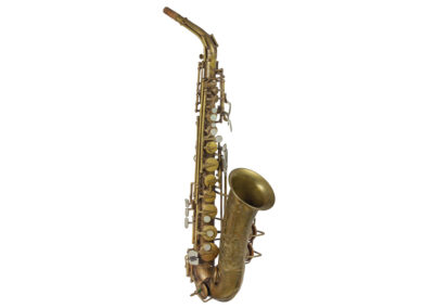 sax alto in MIb Buffett by Powell