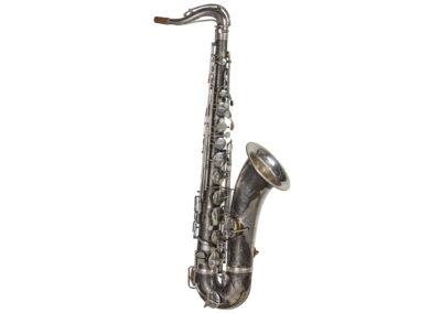 sax tenore Conn New Wonder I Poly-Chrome