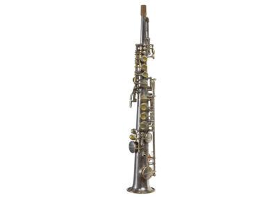 sax sopranino A. Borgani