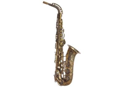 sax alto HN White King Zephir Special