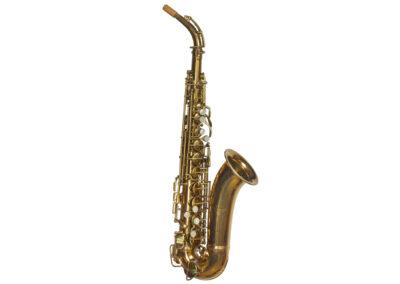 sax mezzosoprano Conn