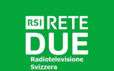Radio Svizzera Italiana – CONVERSAXIONI